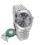 Rolex Oyster Perpetual Datejust II Ref. 126300-Side